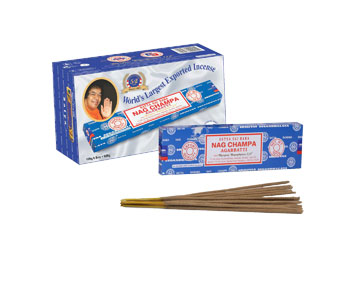 incensi nag champa
